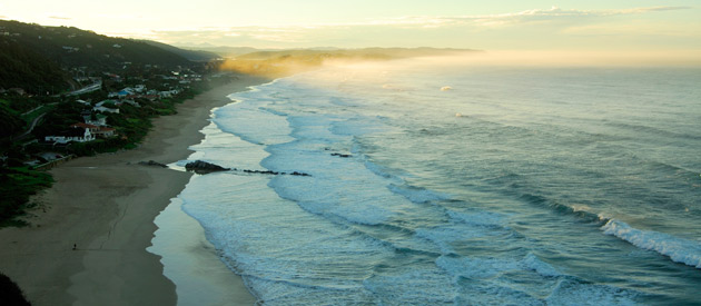 What Makes Wilderness Accommodation and Garden Route Accommodation So Special in the Western Cape