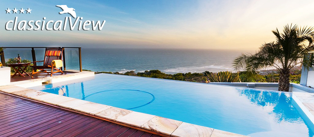 classicalView Guest House, Mossel Bay
