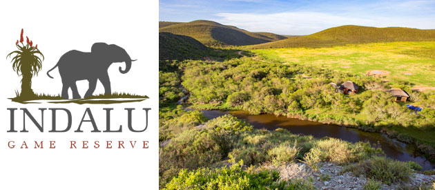 INDALU GAME RESERVE, GARDEN ROUTE