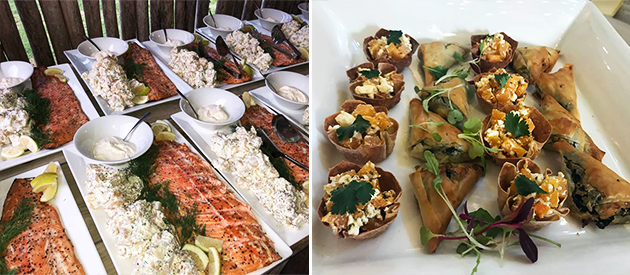 Dee, catering, wedding, plettenberg bay, western cape, garden, route, baking, baker, cakes, food catering, function catering