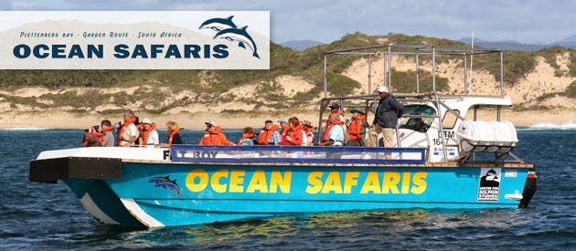 OCEAN SAFARIS
