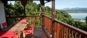 TREE TOP SELF CATERING