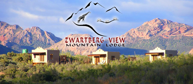 ZWARTBERG MOUNTAIN VIEW LODGE, DE RUST
