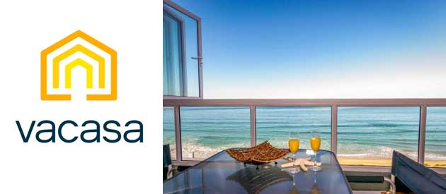 VACASA - VACATION HOME RENTALS