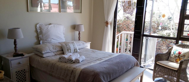 ABBEYGAIL EN-SUITE ROOM, MOSSEL BAY