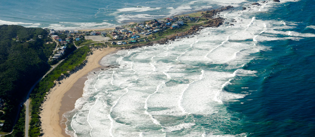 Buffalo Bay Buffelsbaai, in the Western Cape, South Africa, Garden Route Activities