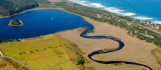 Wilderness, Western Cape, South Africa, www.western-cape-info.com